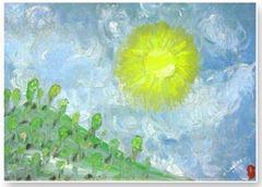 paint- M026